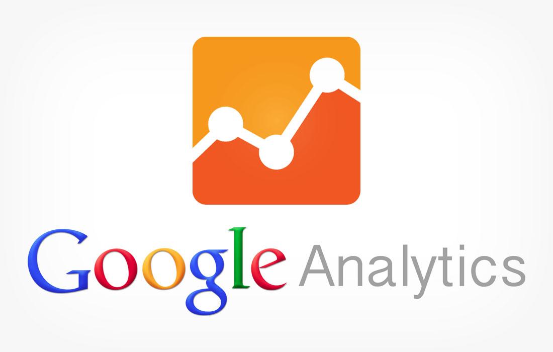 Лого гугл аналитика